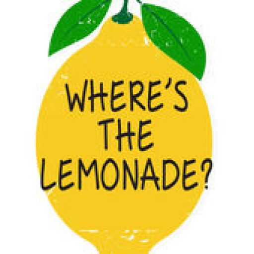 Where's the Lemonade